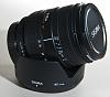 Sigma 28-105mm 1:3.5-5.6 UC-III (Worldwide)
