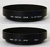 Pentax lens hood for the K 45-125mm f/4 lens, 58mm threads (Worldwide)