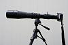 Tele-Tokina 800mm f8-32 Long Lens (US)