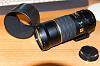 Pentax DA* 300mm f4 + 1.7X AF + 1.4X Tamron (Worldwide)