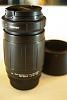 Tamron 100-300mm f5-6.3 tele-macro (CONUS)