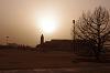 Lubbock Dust Storm - Febrauary 27, 2011