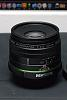 Pentax 35mm f2.8 Macro Limited (LTD) (US)