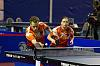 Tabletennis - Dutch championships