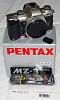Brand new Pentax MZ-3 Quartz Date
