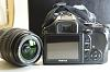Pentax K-m ( k2000 ) with Da-L 18-55mm + box (US/CAN)