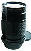 Three P K Mount Manual Lenses For $44 (CONUS)