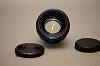 M42 lenses: Helios 44-2 (58mm/f2) and Carl Zeiss 58mm/f2 (Worldwide)