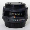SMC Pentax-F 28mm F2.8 (Worldwide)