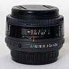 SMC Pentax-F 28mm F2.8 (Worldwide)