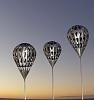 Arty Hotair Balloons