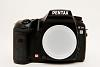 Pentax K20d body (CAN/US/EUR)