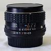 SMC Pentax 24mm F2.8 (K24/2.8) (Worldwide)