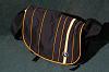 Bag 3: Crumpler Cheesy Disco M laptop bag (Worldwide)