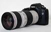 Canon 5D (MkI) and 70-200/4L IS Lens (Worldwide)