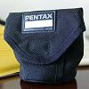 Pentax S70-70 Soft Case (plus free front/body/rear caps) (Worldwide)