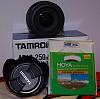 Tamron 18-250mm (Worldwide)