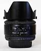 Sigma Super-Wide II 24mm f/2.8 AF Lens for Pentax (Worldwide)