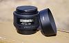 Pentax 50mm f1.4 lens (CONUS)