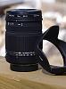 Sigma 18-250mm f/3.5-6.3 DC OS HSM IF Lens (CONUS)