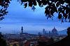 Florence at Dawn
