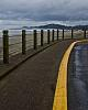 Photo of the Week - Nye Beach Turnaround Detail