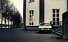 Mercedes Rendez-Vous [B/W]