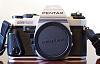 Pentax Super Program and K1000 film bodies [Worldwide]