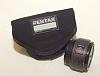 Pentax 1.7x AF adapter + soft case (Worldwide)