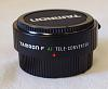 Tamron 1.4x Pz-AF MC4 Teleconverter for Pentax (Worldwide)