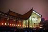 chungshan memorial hall