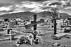 Cocordia Cemetery, El Paso Tx.