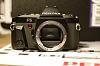 Film cameras - Pentax P5, Pentax SF1n, Pentax MZ-5 + grip (US/CAN)