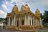 Sihanoukville Monastery