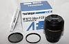 Tamron 17-50 f/2.8 (with 2 filters) (Worldwide)