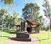 Vietnam Pavillion Kings Park