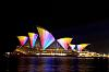 Vivid Sydney 2011 Snaps