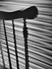 Shadow of a Chair (B&W)