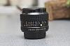 A 50mm f/1.2 *fast glass* (Worldwide)