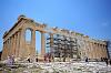 Parthenon , Athens, Greece