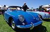 Palo Alto Concours D'elegance - Porsche [12 IMG]