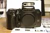Pentax PZ-1p Film SLR camera body (US/CAN)