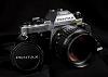 Well Used SMC Pentax-A 50mm F1.2 - $500 (Worldwide)