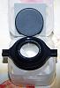 Raynox Macroscopic Lens DCR-250 Super Macro (Worldwide)
