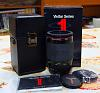 Vivitar series 1 105mm f2.5 macro (Worldwide)