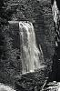 salmon reservoir falls...