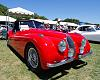 Palo Alto Concours D'elegance - The Brits [10 IMG]
