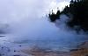 Old Faithful geysers - pt 3
