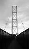 Bridge - parallel lines