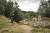 Menhirs, Filitosa